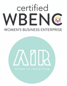 air-wbenc-logos