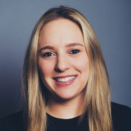 Jillian Lieberman
