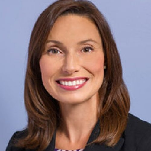 Michelle Halloran